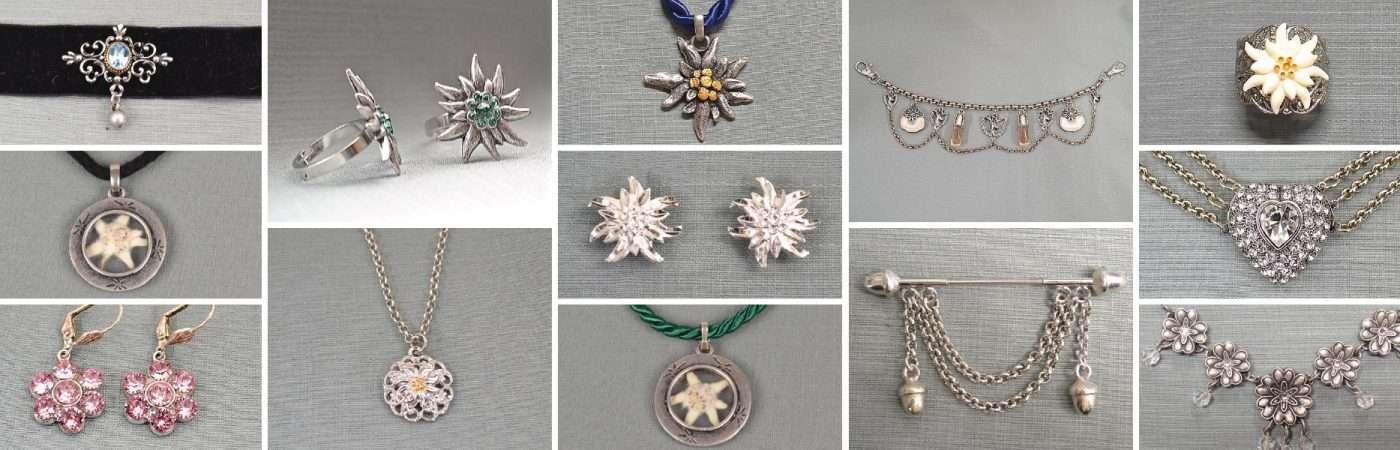 Authentic German Jewelry