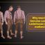 Why Does Wearing German Lederhosen Really Matter?
