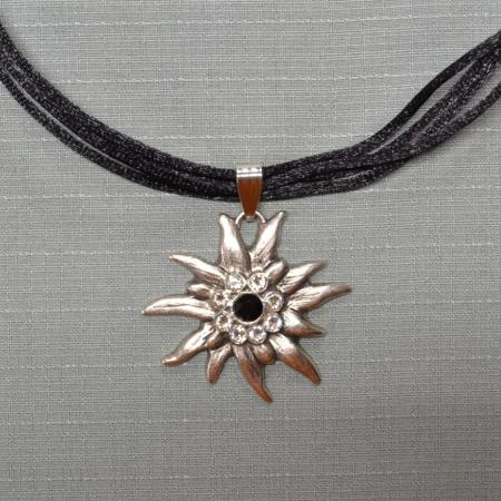 Edelweiss Necklace