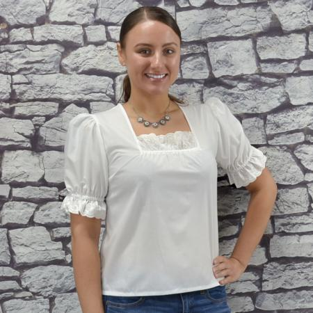 Tracht Blouse