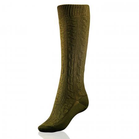 Trachten socks-Green