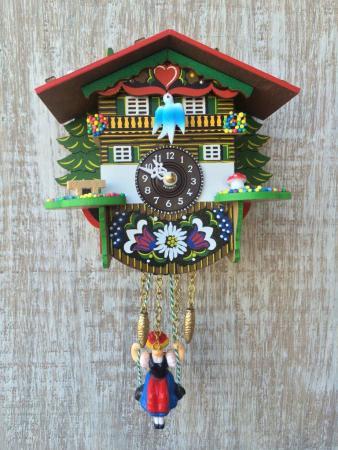 Kuckulino Festive House
