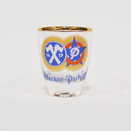Hacker-Pschorr Shot Glass