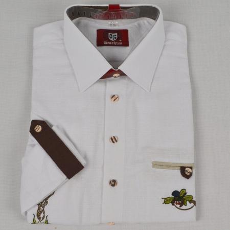 Linen Long Sleeve Button Down Shirt
