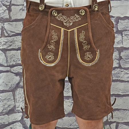 costume Lederhosen