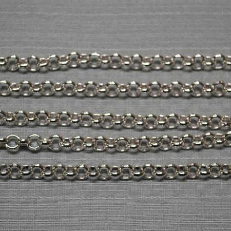 Nickel Mieder Chain