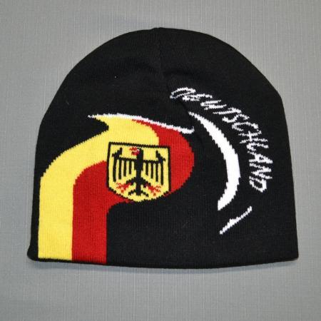 German hats
