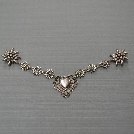 heart and edelweiss chari vari