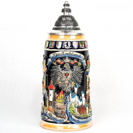 german cities stein