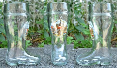 Munchen Beer Boot