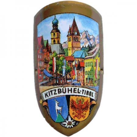 Kitzbuhel-Tirol Cane Emblem