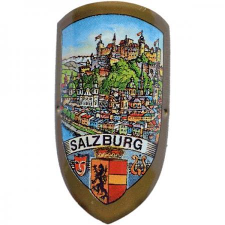 Salzburg Cane Emblem
