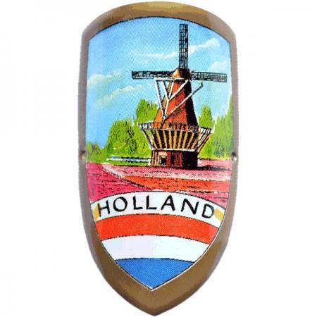 Holland Cane Emblem