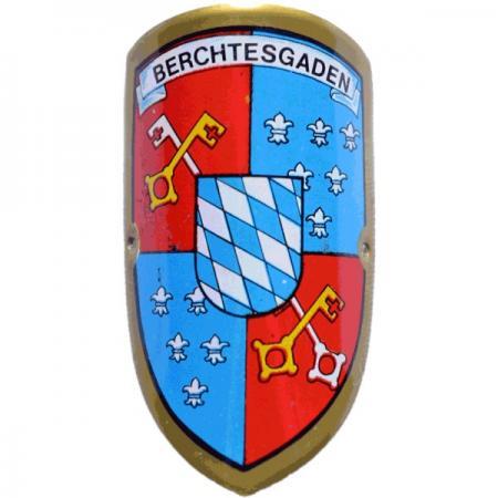 Berchtesgaden Cane Emblem