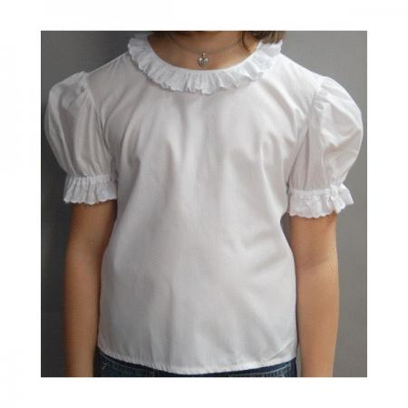 Jessica blouse-Discontinued