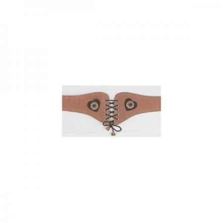 Ladies Tan Belt