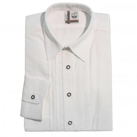 *Tall* Trachten Pullover Shirt
