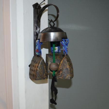 German Bell Chimes