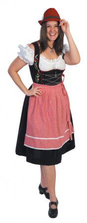 Hanna Dirndl- sizes 6, 12, 16, 18