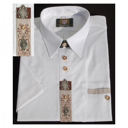 Short Sleeve Button Down Shirt Size 3X