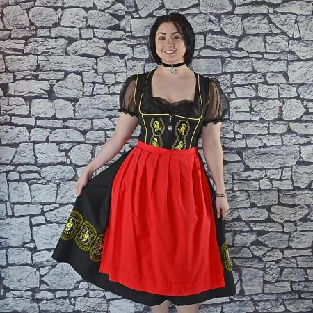 buttercup dirndl set