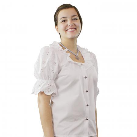Ashley blouse