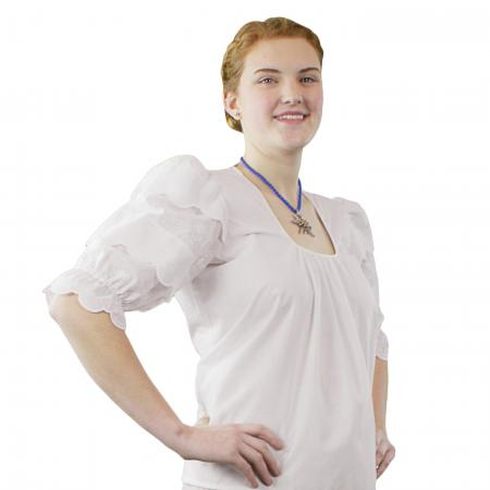 Catherine blouse-Discontinued
