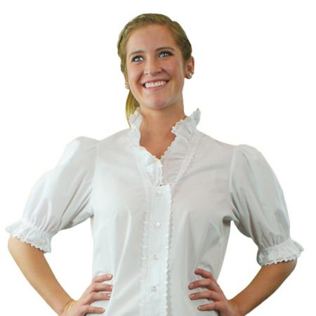 Emily blouse-Discontinued
