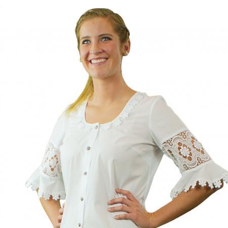 Heidi blouse