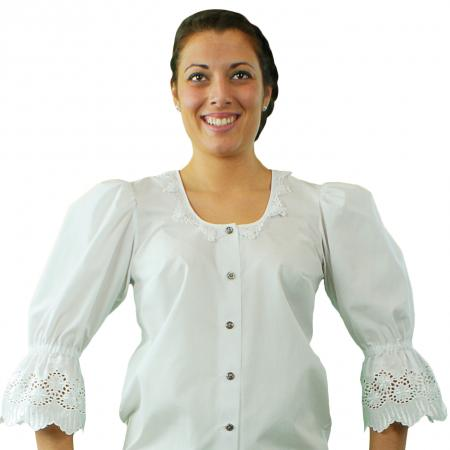 Judy Blouse-Discontinued