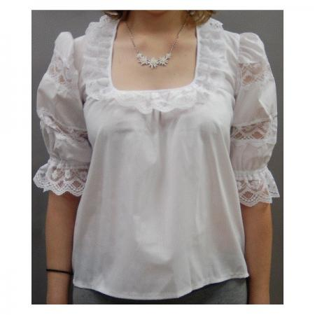 Peggy blouse-Discontinued