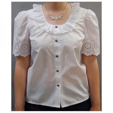 Susie blouse