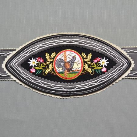 auerhaun german belt