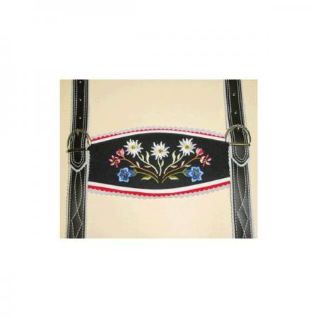 USA Made Edelweiss and Enzian Suspenders