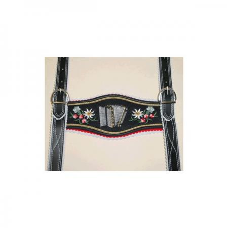 USA Made Piano accordion suspenders
