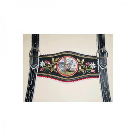 USA Made Auerhahn suspenders