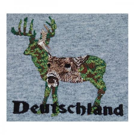 Deutschland Deer Tshirt