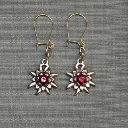 Edelweiss Earrings